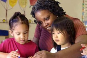 Kwaliteitseisen gastouders gelijk aan kinderopvang